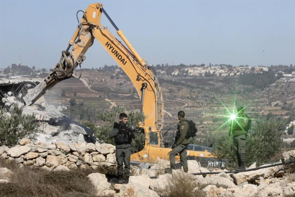 الأغوار: «وادي الأحلام» الإسرائيلي!