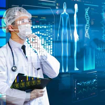 خمسة ابتكارات تعطي لمحة عن مستقبل الطب