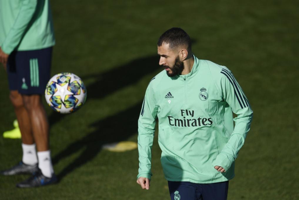 اختبار صعب لمدريد ومورينيو يعود إلى الأبطال