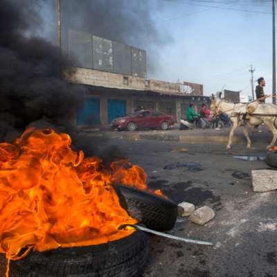 الإصلاحات الحكومية في العراق: علاجات موضِعِيّة غير مضمونة