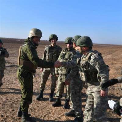 تركيا تصعّد في محيط عين عيسى: رسائل بالنار لروسيا