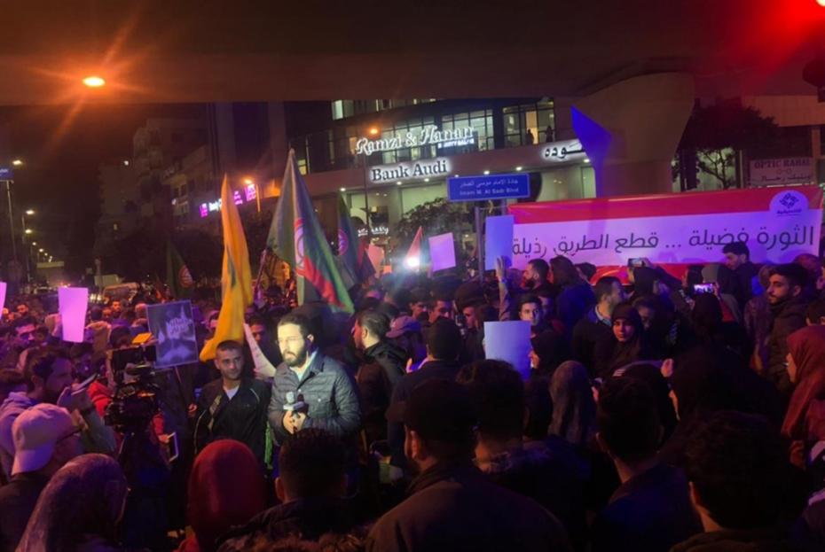 الإعلام يكيل بمكيالين: حسين شلهوب نموذجاً!