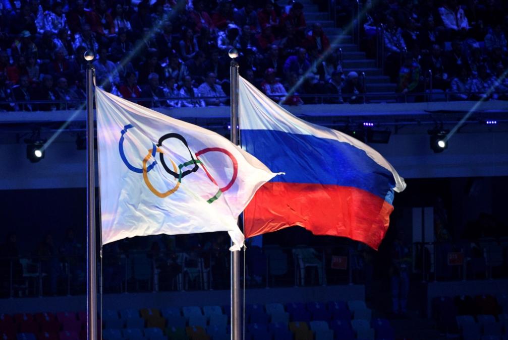 الرياضة الروسية مهدّدة!
