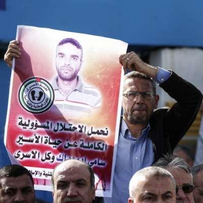 استشهاد الأسير أبو دياك: حين يصبح شكل الموت حُلماً