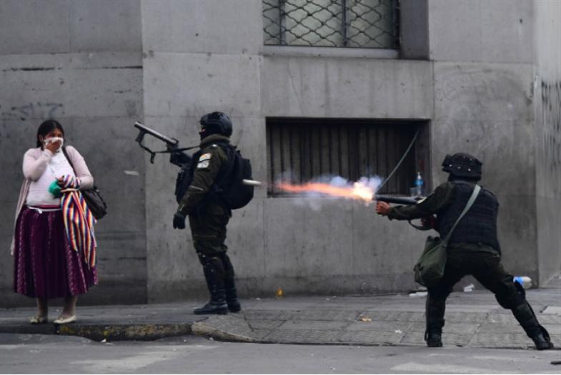 أسبوعان على انقلاب بوليفيا: هذا ليس وقت التسويات