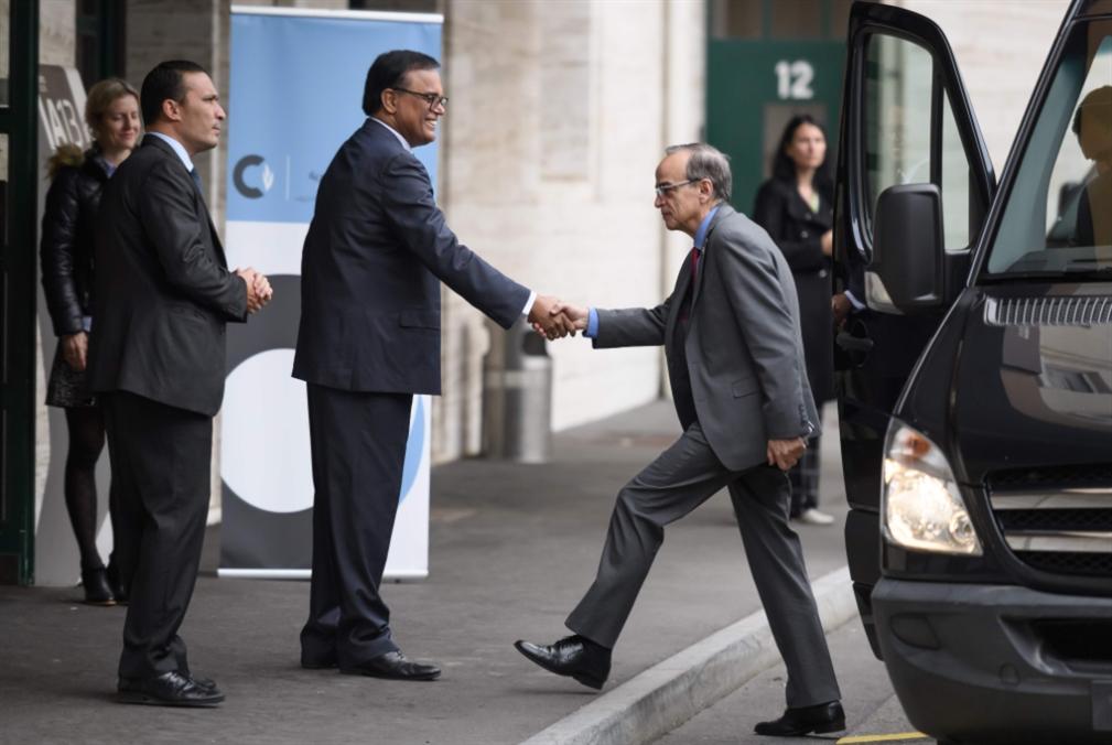 الخلافات تؤخّر استئناف اجتماعات «الدستورية»