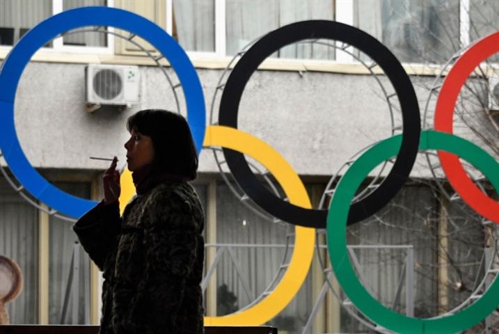 الكرملين: أمر محزن استبعادنا من الأولمبياد