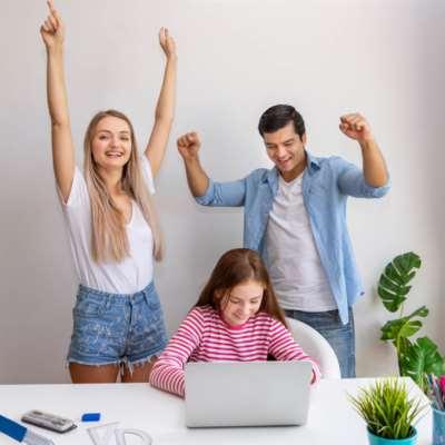 شبكة «كوكون»: «بديل» للتواصل الفعلي بين أفراد العائلة