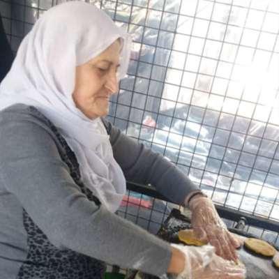 سوسن حرب: سيدة «المرشم» في السويداء