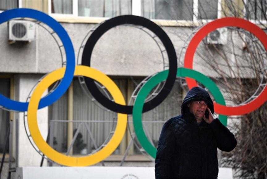 موسكو تدين «المؤامرة السياسية» على رياضييها
