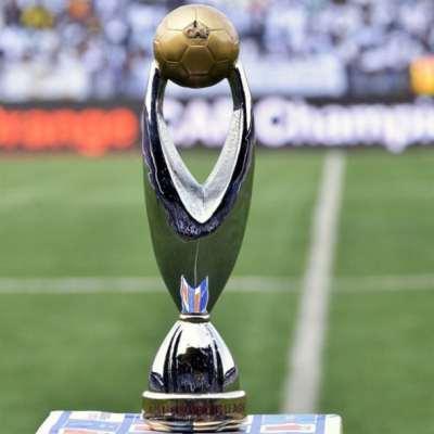 ثلاث مواجهات عربية في دوري أبطال أفريقيا