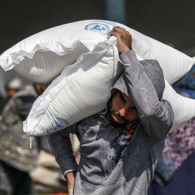 جديد فصول محاربة «الأونروا»: مشروع إسرائيلي لحظرها في القدس