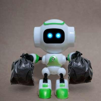هكذا تسهم التكنولوجيا في حلّ مشكلة النفايات الصلبة المتفاقمة