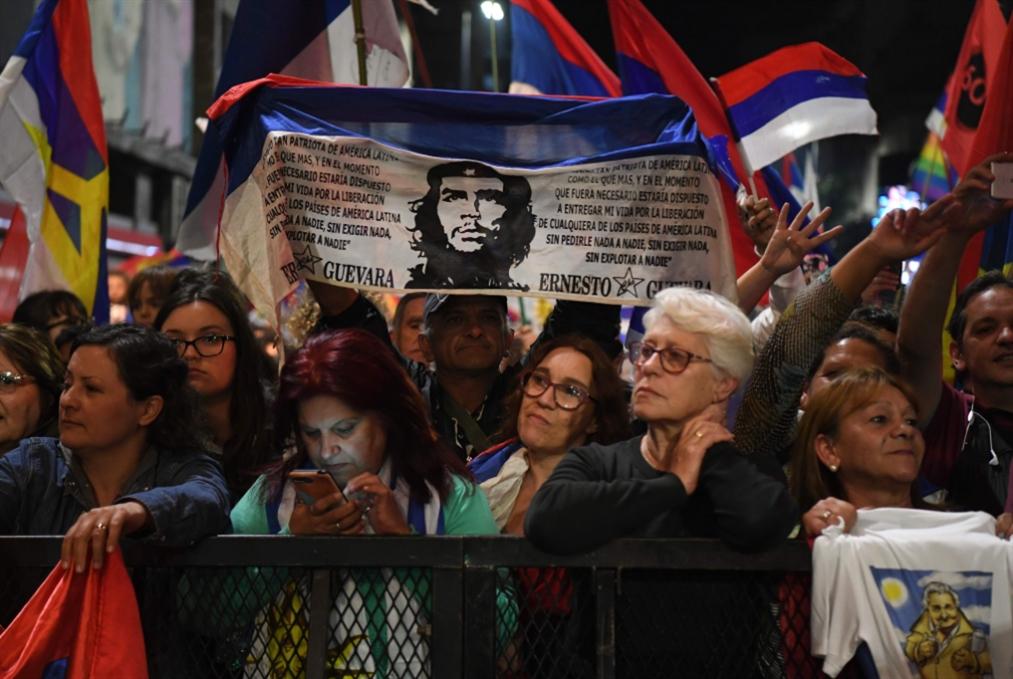 أميركا الجنوبية: الثورة تلوح في الأفق