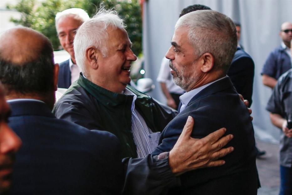 عباس يُبلغ «حماس»: الانتخابات التشريعية ثم الرئاسية