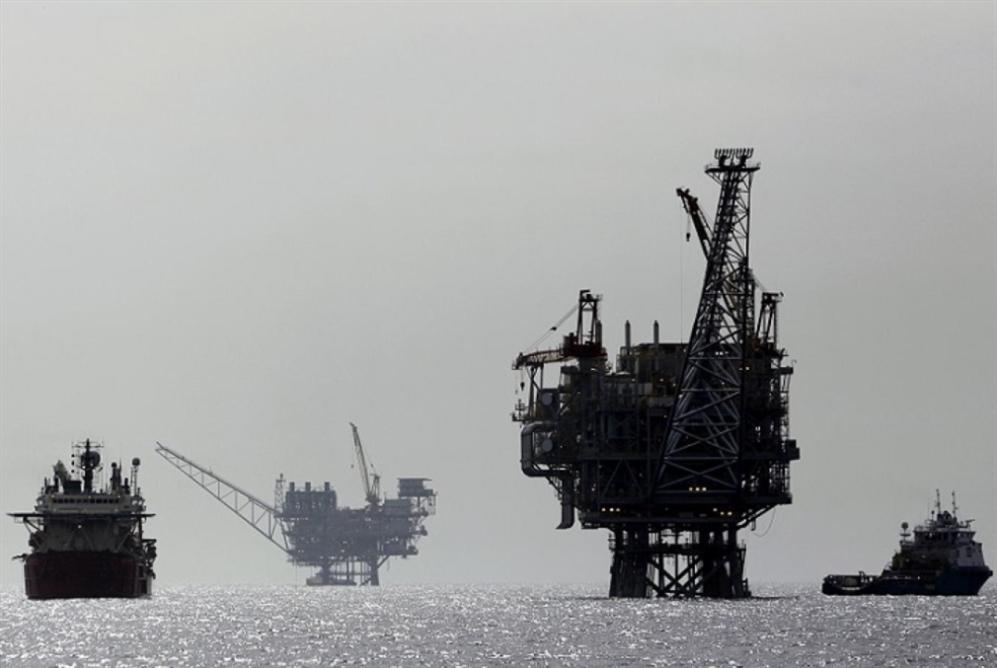 مصر: الغاز الإسرائيلي يصل بداية 2020