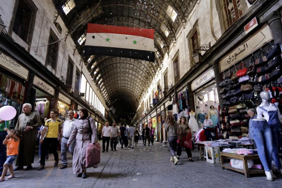 جذور المسألة الاجتماعية - الاقتصادية في سوريا