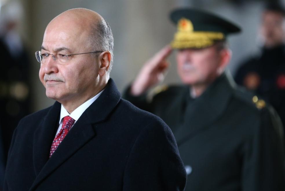 العراق | أزمة «الحكمة» ـــــ «العصائب»:  هدوء حذر في انتظار التحقيق