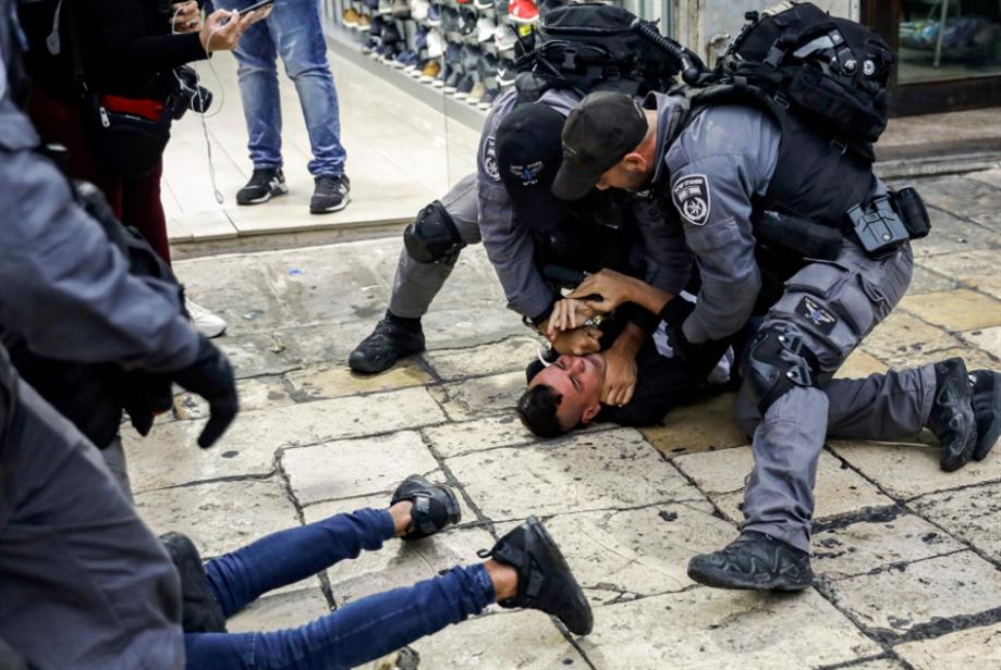 بالأرقام: تقرير يفضح زيادة انتهاكات «إسرائيل» في القدس