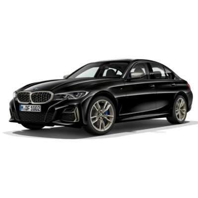 BMW M340i xDrive...في الأسواق قريباً