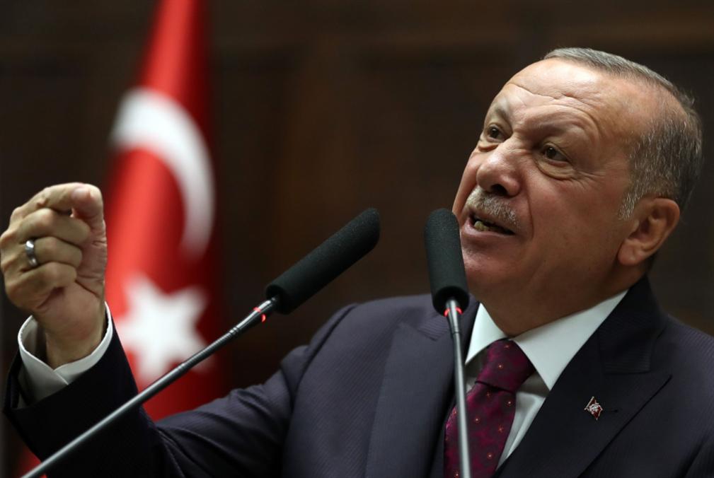 مسؤولون أتراك: أردوغان «يعلّق» زيارته لواشنطن