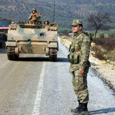 ضغوط على توجّه «الأكراد» نحو دمشق