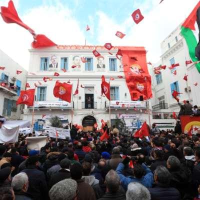 ثمانية أعوام على الثورة: جولة جديدة من الصدامات والانتخابات