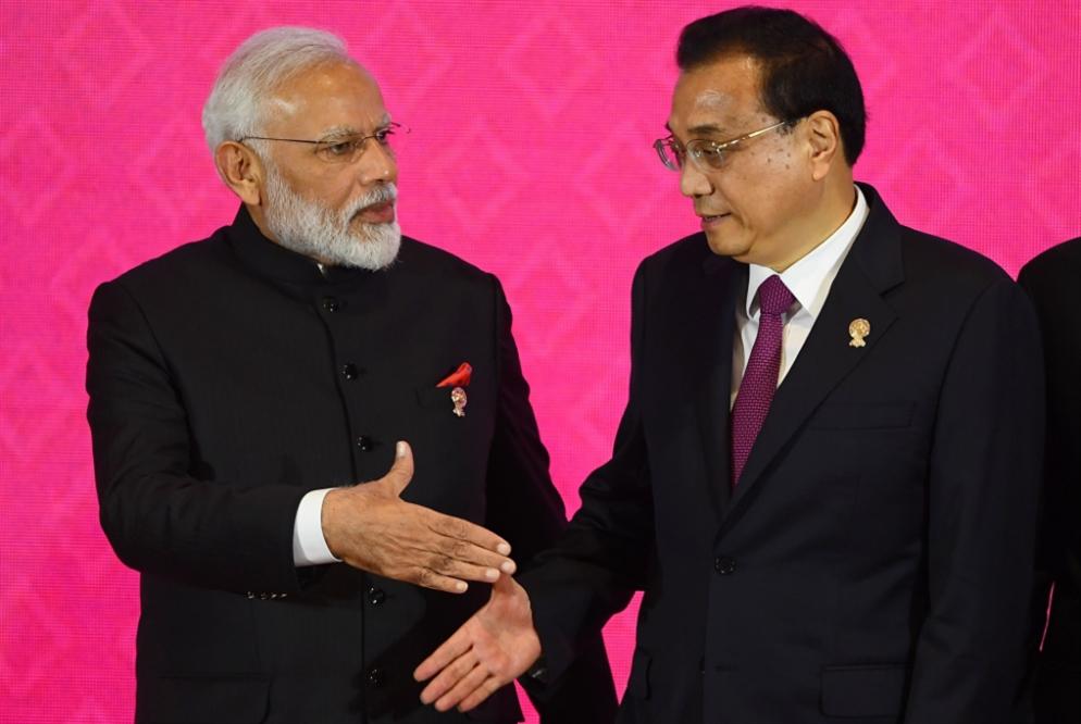 نيودلهي تحت جناح واشنطن: الهند ترفض اتفاقاً تجارياً ترعاه الصين