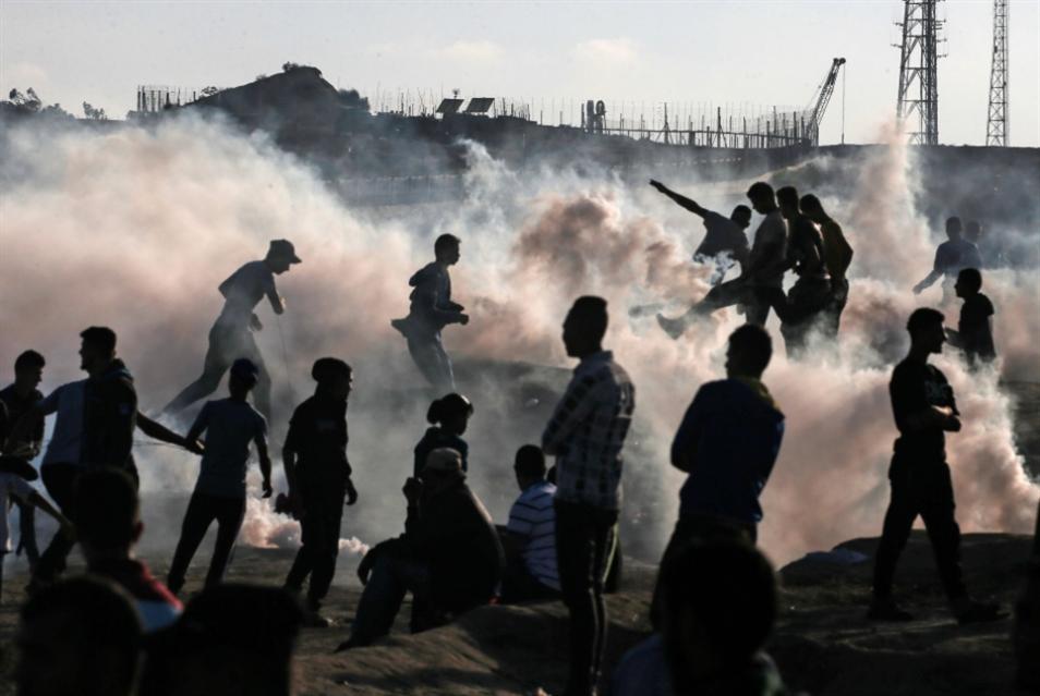 «البنج» القطري ينتهي آخر العام: غزة على موعد مع أزمة كبيرة