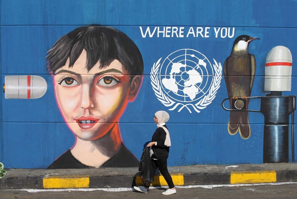 المتظاهرون يتناقصون: سيناريو لحصار «الخضراء»؟