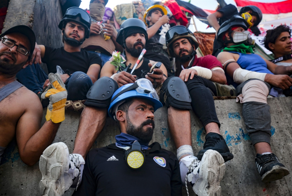 الحكومة تطالب بـ«حصر» التظاهرات: «جبل أُحُد» رمزٌ من رموز «التحرير»
