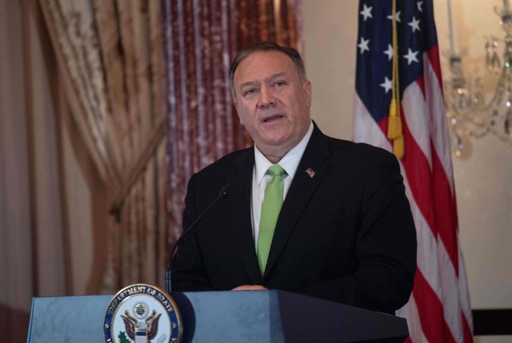 واشنطن تنسحب من اتفاقية «باريس حول المناخ»