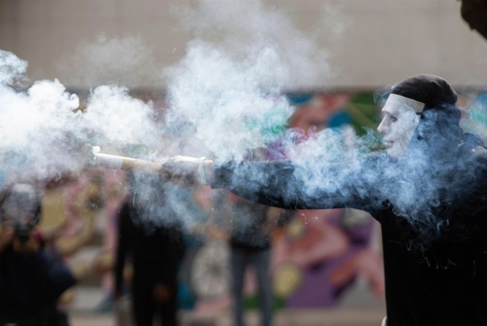 رئيس تشيلي للمحتجّين: لن أستقيل