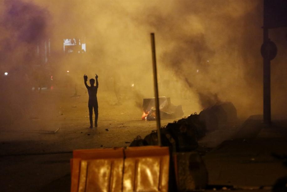 كيف ترى «إسرائيل» احتجاجات لبنان؟