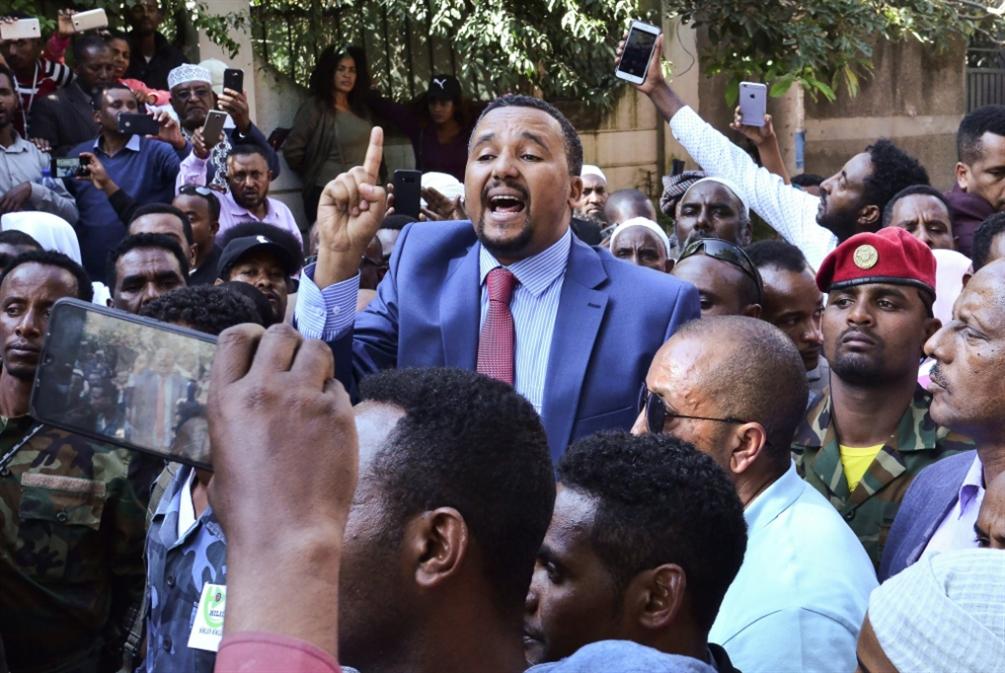 86 ضحية في إثيوبيا: ماذا يحصل بين آبي وجوهر؟