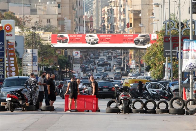 رئيس الحكومة لوزير الخارجية: لا مشكلة شخصية معك! لقاء الحريري ــ باسيل: مكانك راوح
