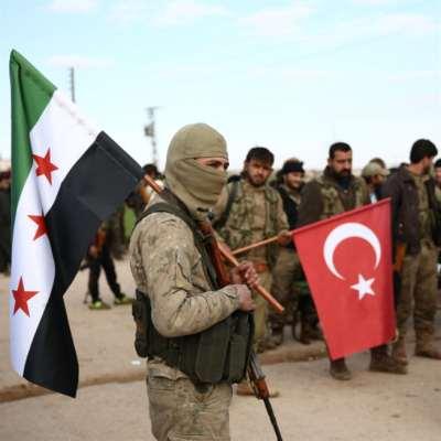 «منطقة آمنة» بدعم «التحالف»: احتلال تركي «ناعم» لكامل الشمال؟