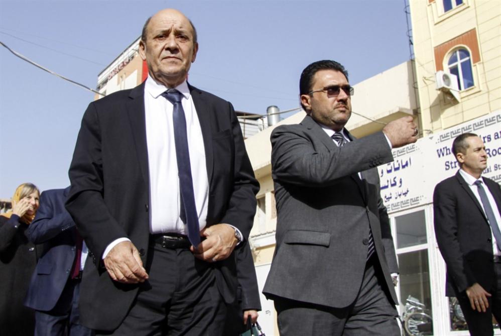 «حجّ» إقليمي ودولي إلى العراق: الاقتصاد يتصدّر أجندة الزوّار