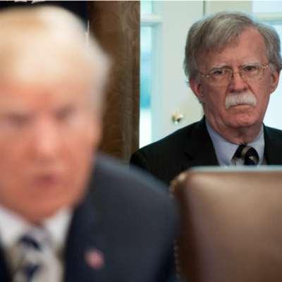 طبول الحرب تقرع مجدداً: هل تهاجم أميركا إيران؟