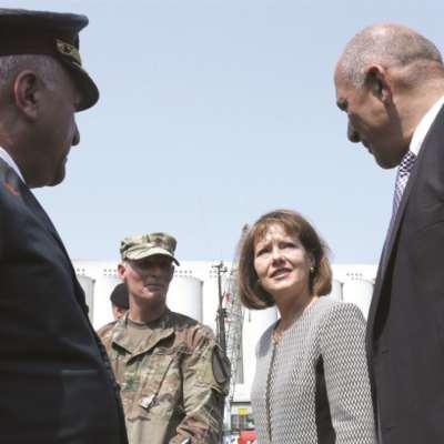 برقية سرية من واشنطن إلى بيروت: ممنوع المُشاركة في إعمار سوريا!