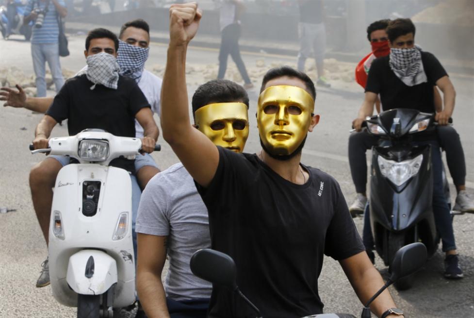 لؤي شبلي وإخوانه... وخوفنا العتيق