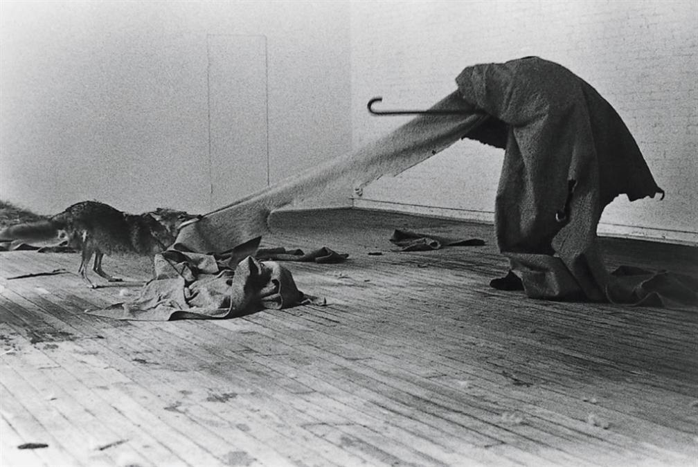 بيوتر بافلنسكي ورفاقه... احتجاجات جامحة صنعت التاريخ الفني المعاصر