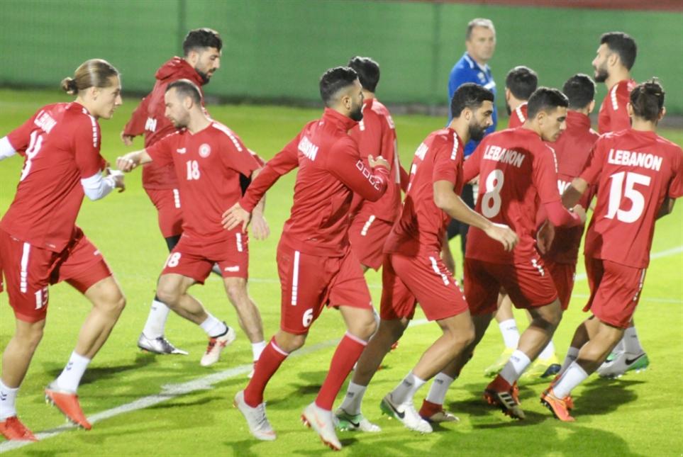 لبنان يتأهل... لا يتأهل؟