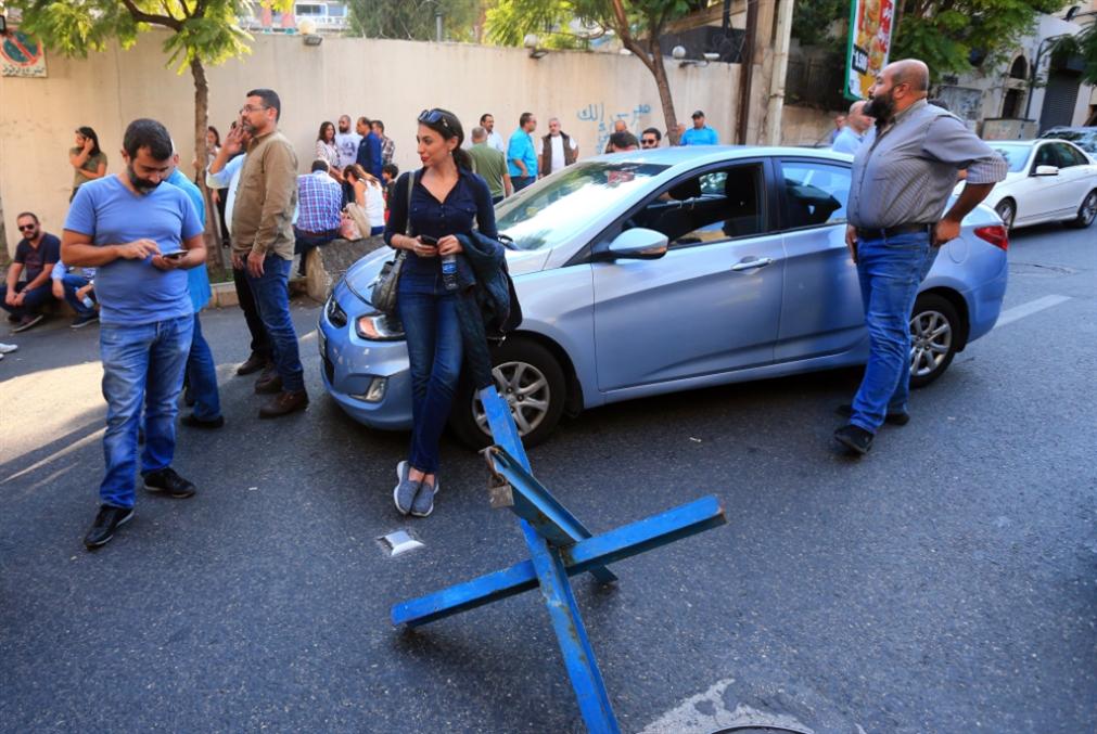 الاحتجاجات حرّكت القضية: مصروفو «المستقبل» يخشون المماطلة