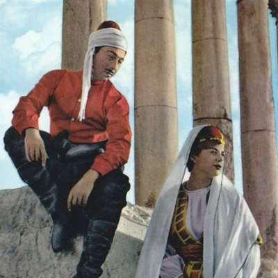 العثمانية والعروبة والمشرقية ولبنان الكبير