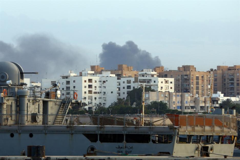 صراع النفوذ يُفجّر اشتباكات طرابلس... من جديد