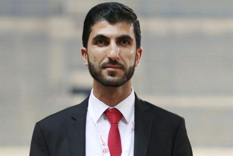 تميّز الحكم أحمد علاء الدين آسيوياً