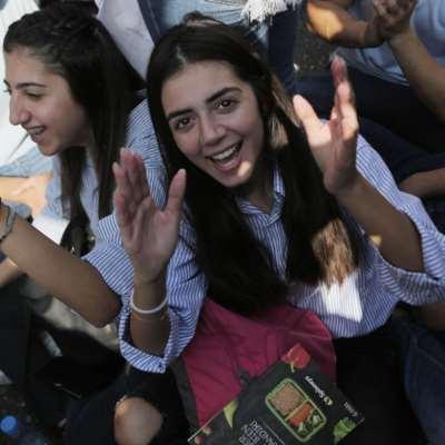 اليوم الـ 21 للحراك: الطلبة إلى الشارع