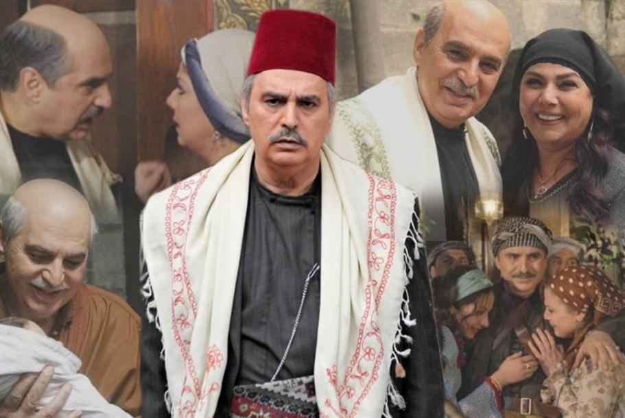 عباس النوري: المازوت أهمّ من «باب الحارة»