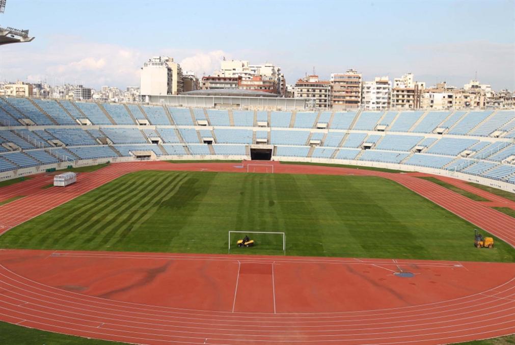 الاتحاد اللبناني يعلّق النشاط الكروي